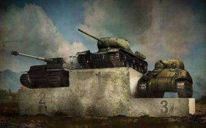 В Перми пройдёт кибертурнир World Of Tanks