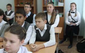 В Перми откроется уникальная школа нефтехимического направления
