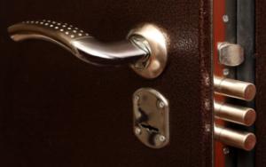 Что предпринять, если нельзя войти в дом