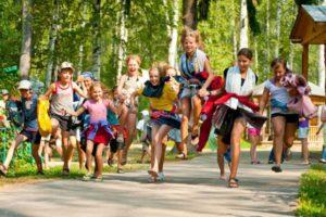 Детский лагерь на берегу Вижая вновь возобновил работу после проверки