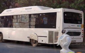 Пермский робот-консультант Promobot прославился в Великобритании