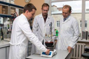 Пермские учёные открыли новый высокоэффективный антибиотик