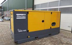 AllGen - дизель-генераторы и электростанции