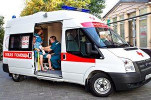 В Перми в сентябре появится первая частная скорая помощь