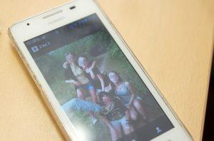 В Пермском крае завершена проверка по факту фотографий с избитой девочкой
