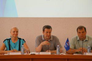 В Прикамье обсудили новый закон «О торговой деятельности»