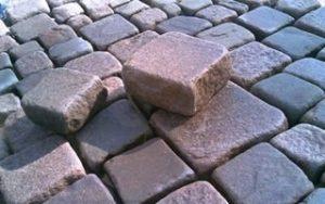 """Тротуарная плитка от компании """"Автострой"""""""