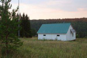 Пермские исследователи создали свой вариант автономного экологического дома