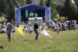 Международный фестиваль KAMWA открывается в Пермском крае