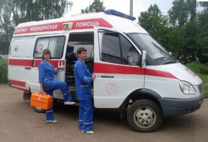 В Перми обновили автопарк службы скорой помощи
