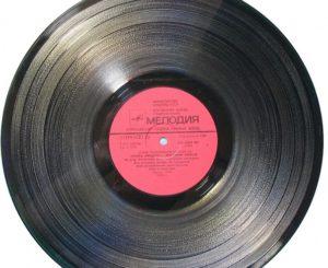 «Perm Vinyl Market» открылся в Перми