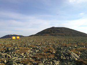 В пермском горном заповеднике появились жилые туристские модули