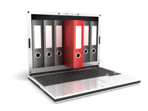 Суды Пермского края переходят на электронный документооборот