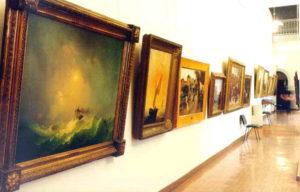 В Перми объявлен конкурс на проведение работ по реконструкции художественной галереи