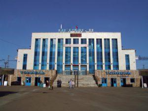 Реконструкция железнодорожного вокзала Пермь-II будет ускорена