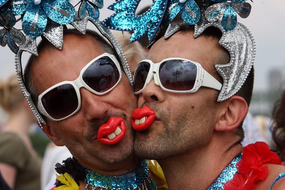Пермские коммунисты выступили против гей-парада