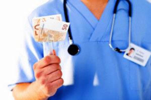 Пермяки стали меньше тратиться на платные медицинские услуги
