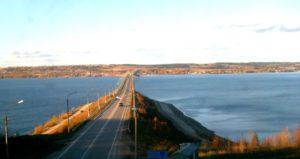 Мостовой переход через Чусовую будет строить «Пермская концессионная компания»