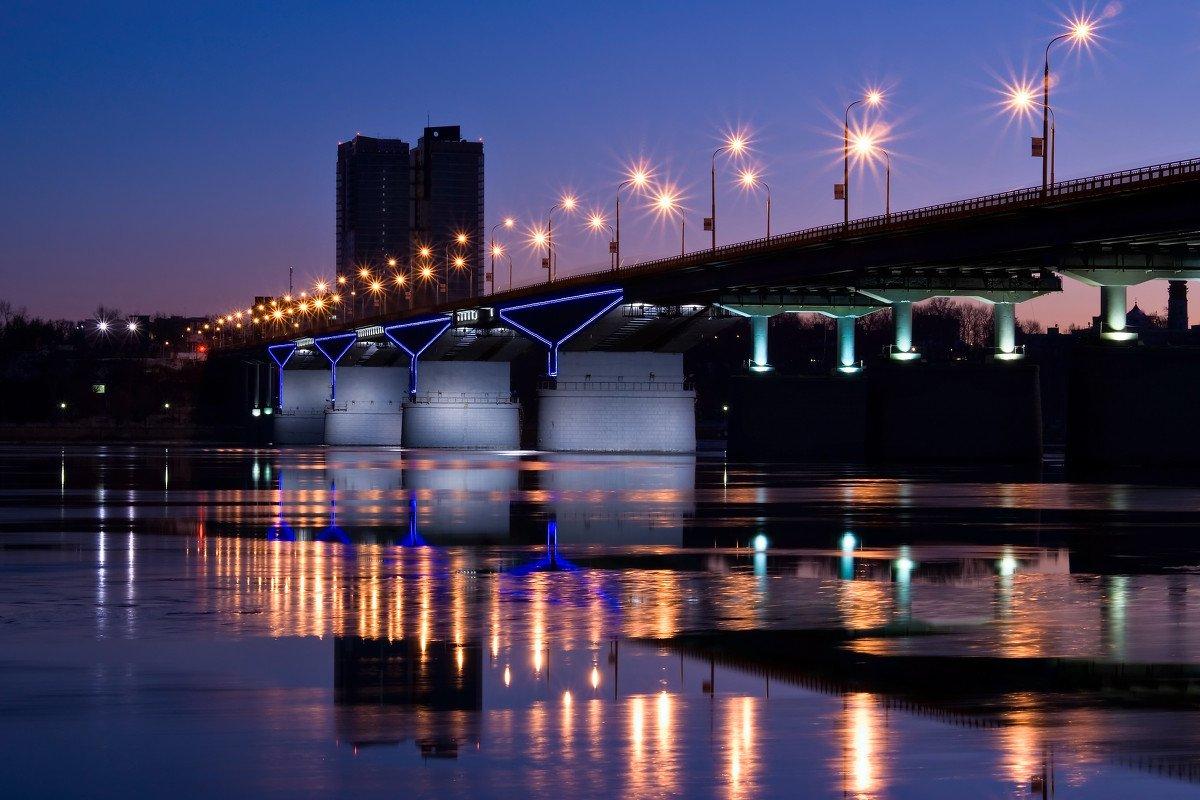Проект третьего моста через Каму будет готов не ранее 2020 года