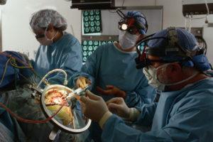 В Пермском крае провели уникальную операцию на головном мозге