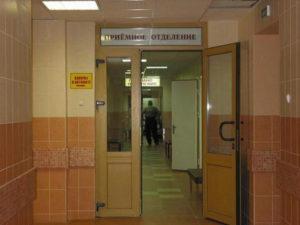 Очередной скандал в Перми: пьяные медики не помогали онкобольному