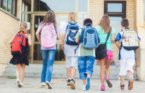 В Чайковском разгорается скандал с отчислением онкобольных детей из гимназии