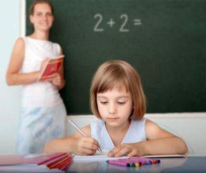 Пермскую учительницу подозревают в издевательствах над первоклассником