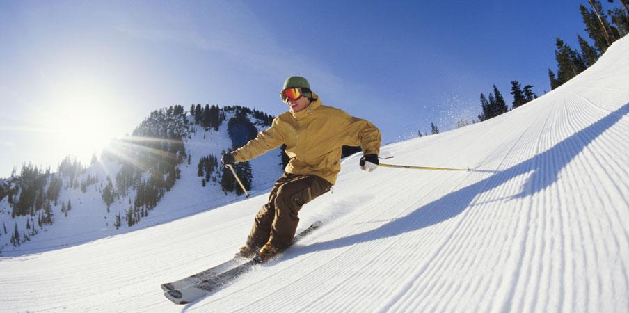 В Прикамье ожидается старт горнолыжного сезона