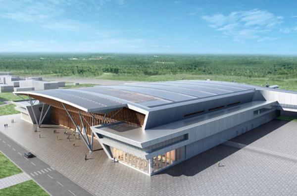 Новый терминал в Перми могут построить без перрона