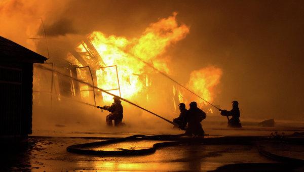 Сгоревший спорткомплекс в Перми восстановить невозможно