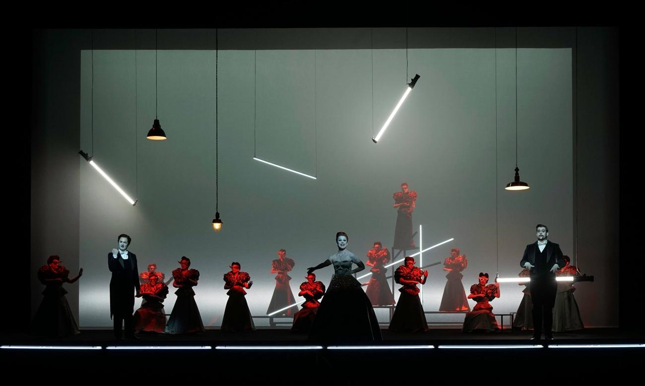 «Травиата» в постановке пермского оперного театра получила Приз музыкальных критиков Москвы