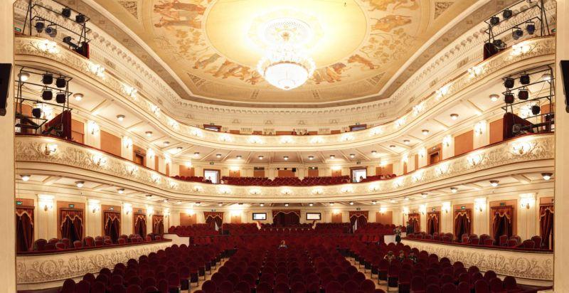 Две оперы и три балета поставит Пермский оперный театр