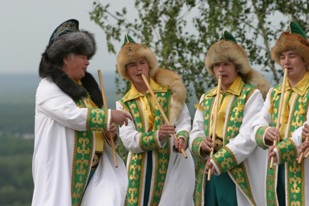 В Перми состоится праздник курая