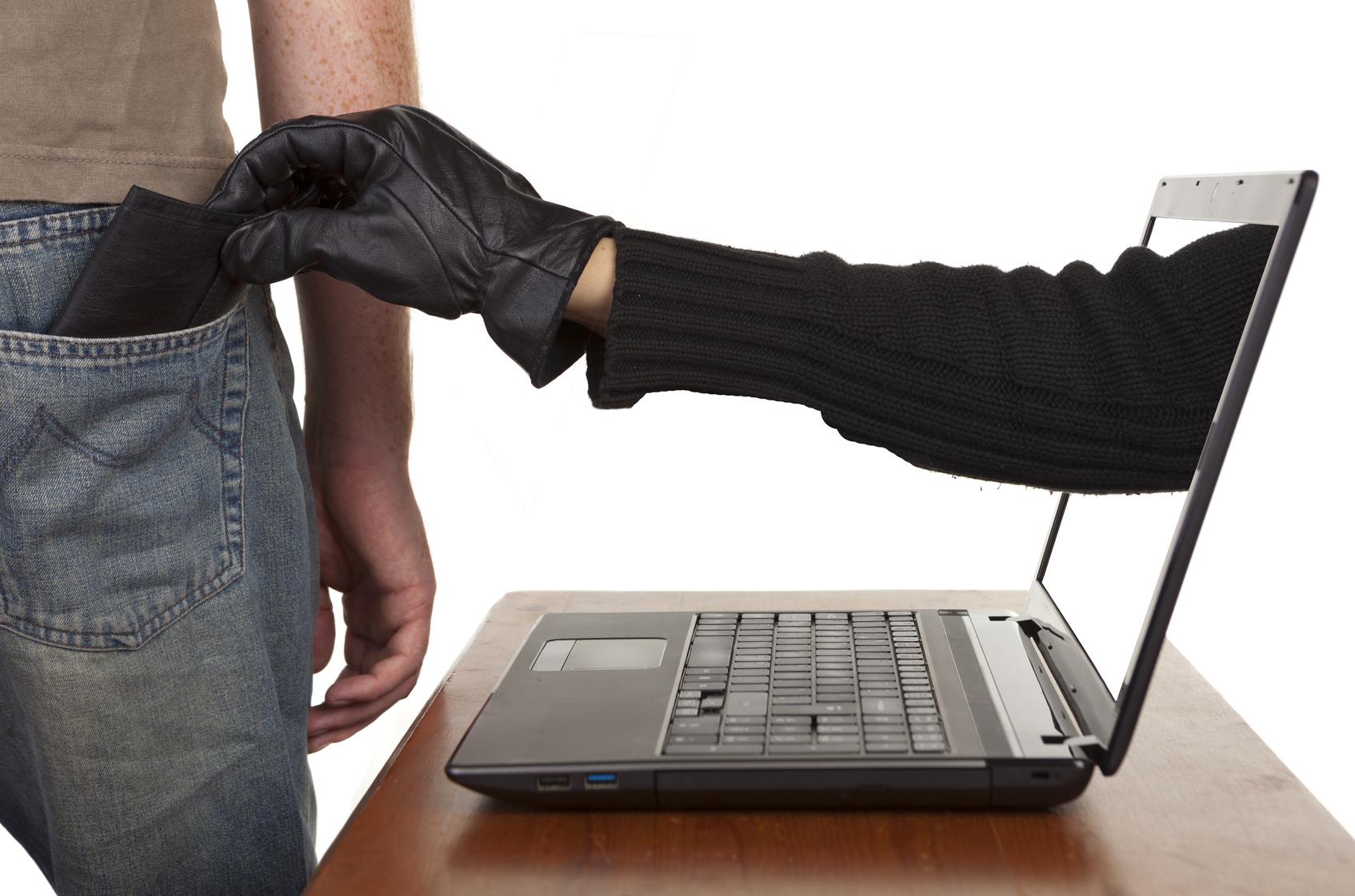 В Пермском крае полиция бьёт тревогу по поводу мошенничества на Авито