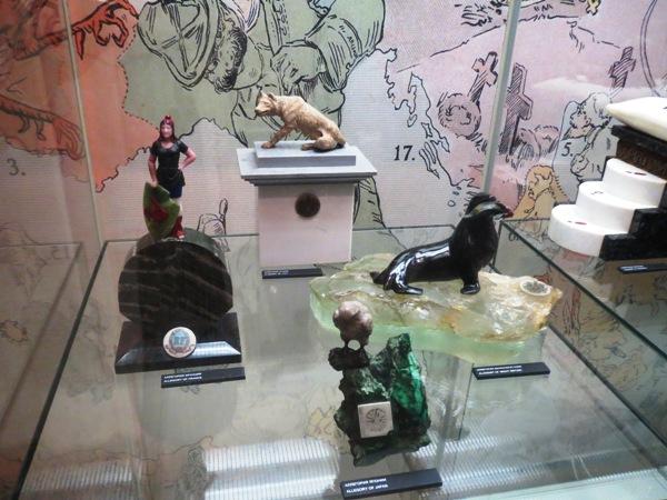 Работы «уральского Фаберже» смогут увидеть пермяки в ПГНИУ