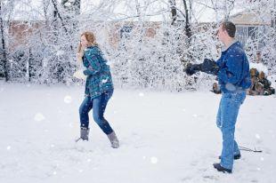 «ВсеПермские снежные гонки» порадовали пермяков