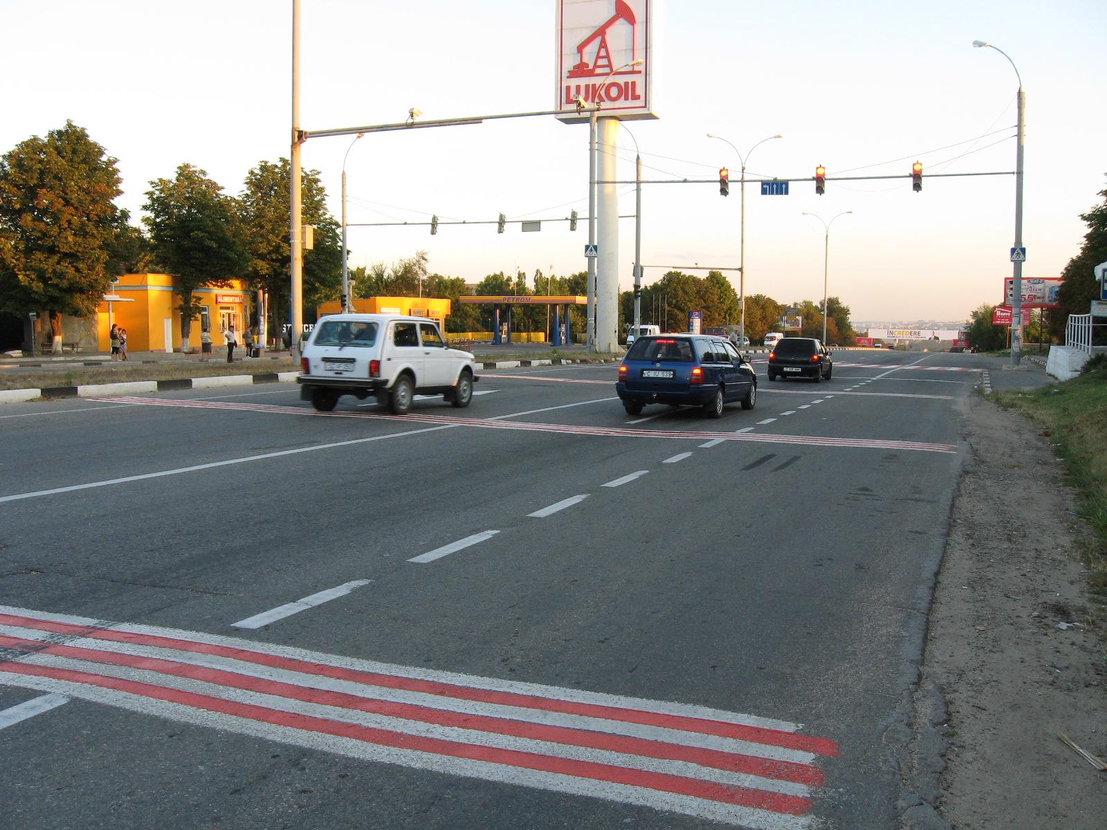 Программу повышения безопасности дорожного движения реализуют в Пермском крае