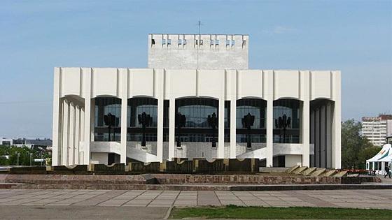 «Театр-театр» не будет платить 2,2 миллиона рублей краевому министерству культуры