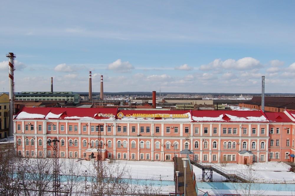 Новое производство открыто на Мотовилихинских заводах
