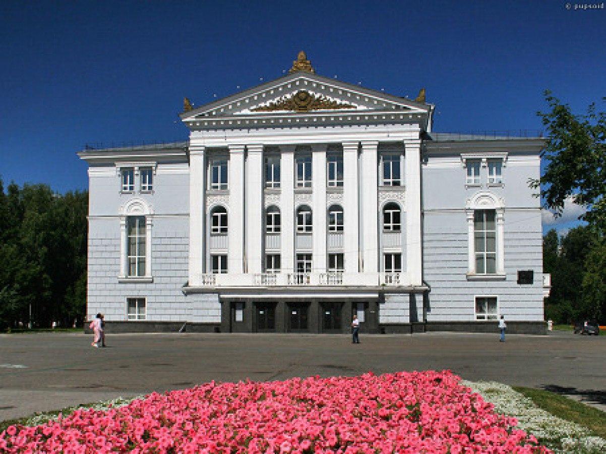Строительство новой сцены оперного театра находится под вопросом