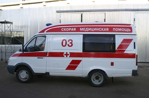 Жители пермского посёлка Полазны обратились к президенту с просьбой сохранить «скорую помощь»