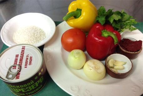 Купить тушенку Войсковой Спецрезерв для рецептов супов, рецептов пирогов и рецептов закусок