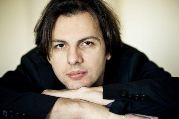 В Лондоне состоится благотворительный концерт оркестра Теодора Курентзиса