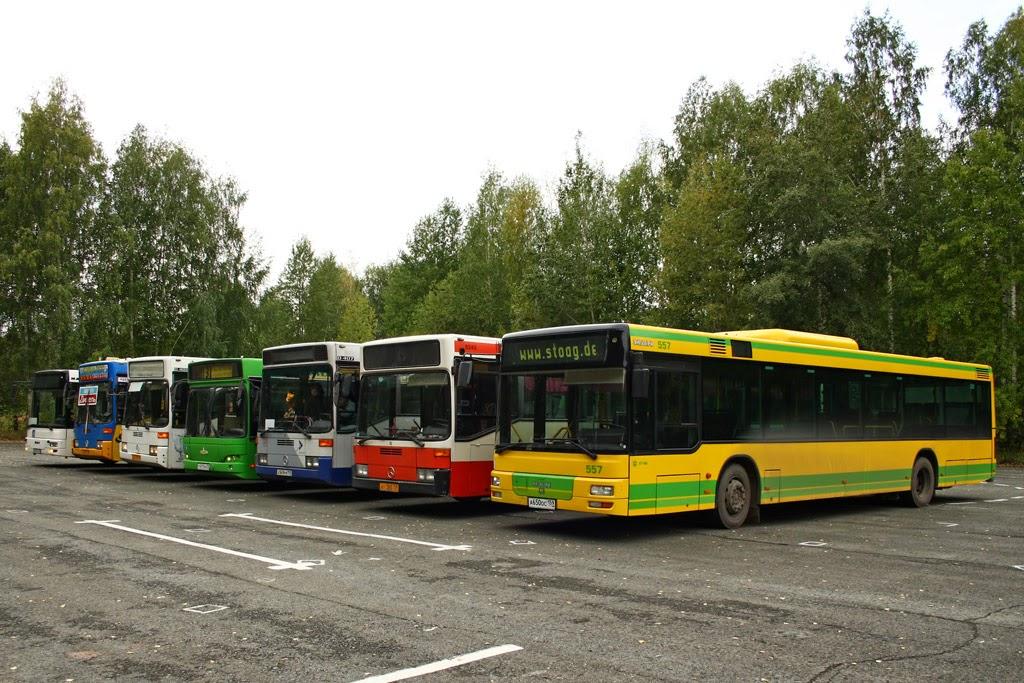 Свыше ста миллионов рублей хотят взыскать перевозчики с пермской администрации