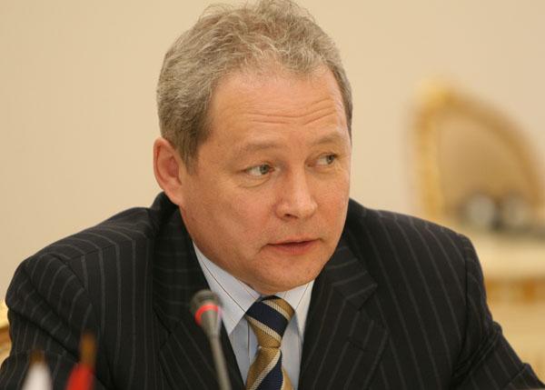 Краевое правительство пополняется чиновниками из администрации Перми