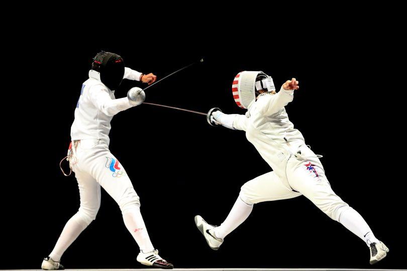 Искусство фехтования доступно любому пермяку