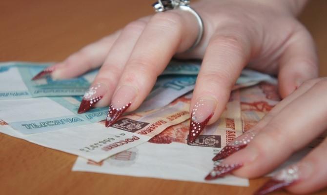 Лжецелительница обманула пенсионерку на 135 тысяч рублей
