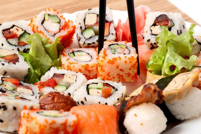 Отравившиеся в суши-баре пермяки получат компенсацию