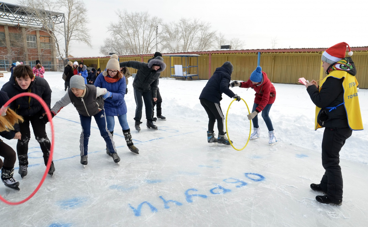 Морозы стали причиной отмены городского праздника в Перми