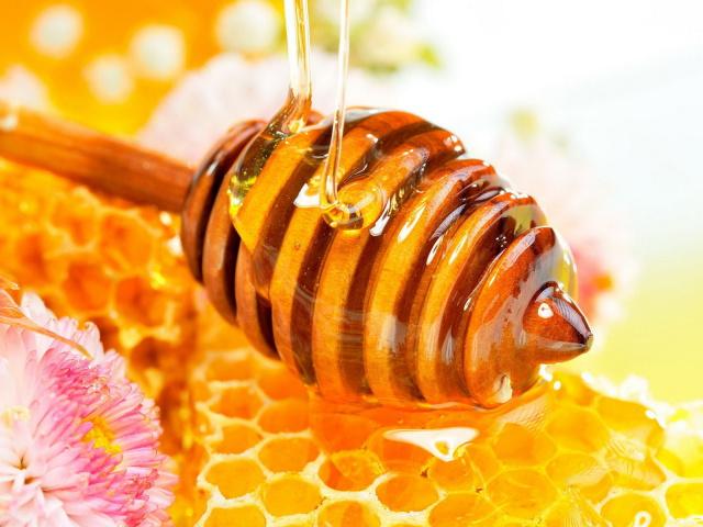 Россельхознадзор нашёл в Перми мёд с антибиотиками